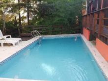 Complejo 5 unidades + piscina
