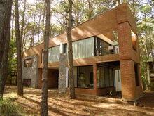 Casa Moebius