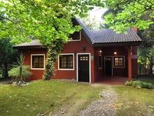 Casa Magallanes