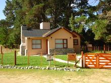 Casa Bosque Pampa