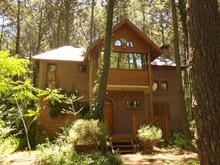 Casa Bosque Espejado